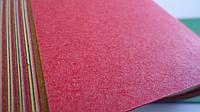 """Бумага цветная дизайнерская текстурная 10цв,50лис А4,""""Мрійник"""".Набор цветной двухсторонней текстурной бумаги А"""