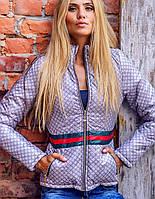 Модная женская куртка | Gucci style sk