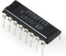 КР556РТ4А DIP16 програмоване постійний запам'ятовуючий пристрій на основі ТТЛ-елементів з діодами Шотткі
