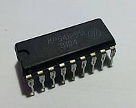 КР541РУ1А Биполярные ОЗУ ИИЛ 4096 (4096*1) бит