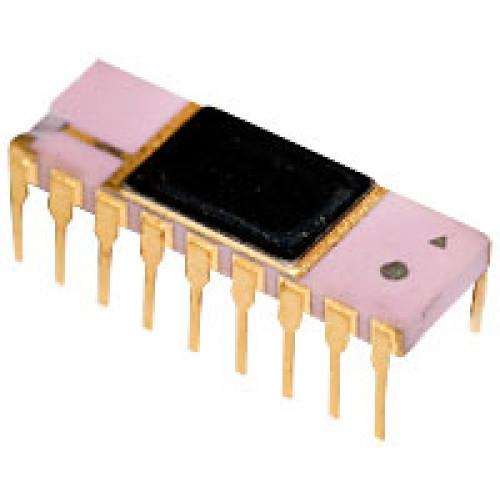 1408УД1 (Au)  высоковольтный операционный усилитель с малыми входными токами и внутренней частотной коррекцией