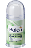 Balea Deo Kristall Sensitive -  дезодорант Кристалл 100 г
