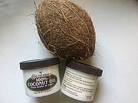 Кокосовое масло для волос и тела COCOCARE Coconut Oil
