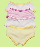 Трусы шорты для девочки оптом, фото 1