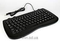Мультимедийная мини Usb клавиатура KB-980