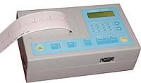 МИДАС ЕК1Т – 1-канальный малогабаритный переносной электрокардиограф