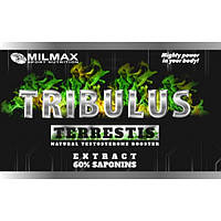 Бустер тестостерона MILMAX TRIBULUS TERRESTIS EXTRACT, фото 1