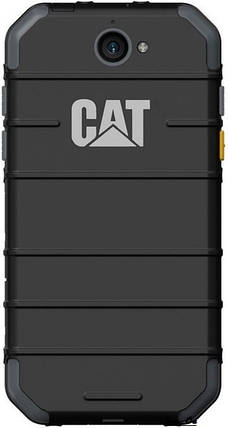 Мобильный телефон CAT S30 Black, фото 2