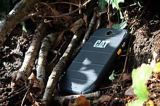Мобильный телефон CAT S30 Black, фото 3