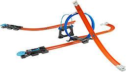 Переносной трек Игра без границ Hot Wheels Workshop Track Builder Starter Kit