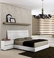 Итальянская спальня Dream White от фабрики Status.