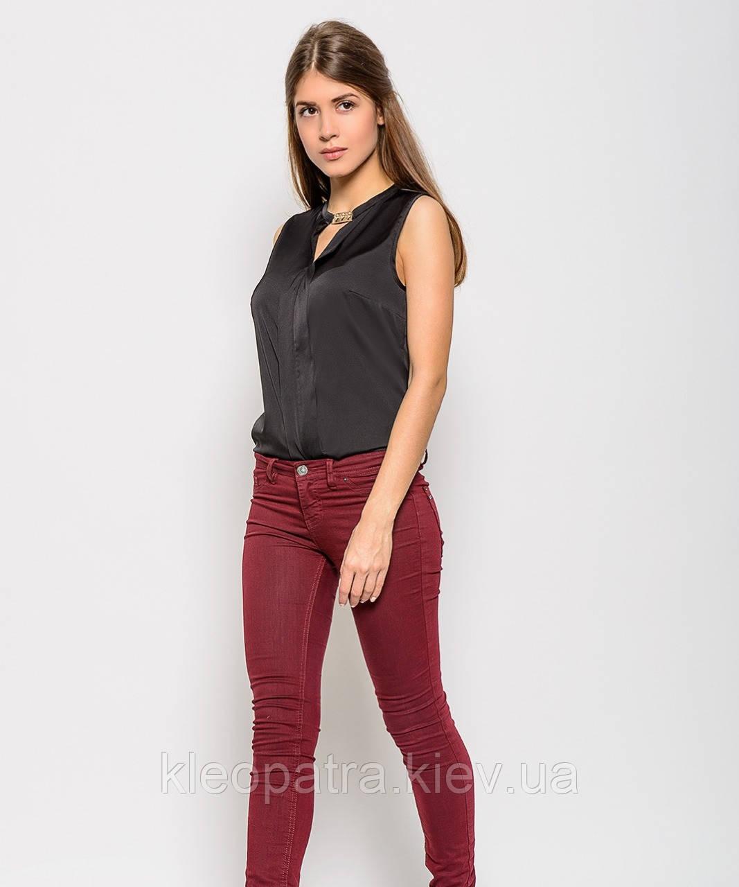 Блузка женская CARICA BK-7158