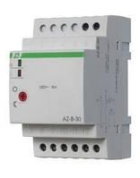 Светочувствительный автомат AZ-B-30 30А ІР20 фотореле (АС-122гз) F&F