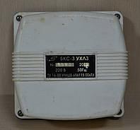 Блок контроля сопротивления (уровня) БКС-2, БКС-2И, БКС-3, БКС-3И