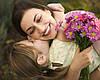 Поздравляем победителя конкурса ко Дню матери!