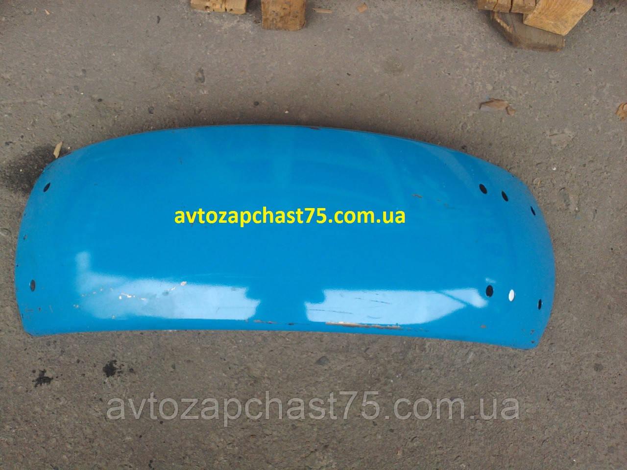 Крыло Мтз 82, 900, 950 переднее голое (производитель Минский тракторный завод, Беларусь )