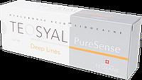 Препарат для удаления морщин Teosayl 27G Deep Lines Puresense