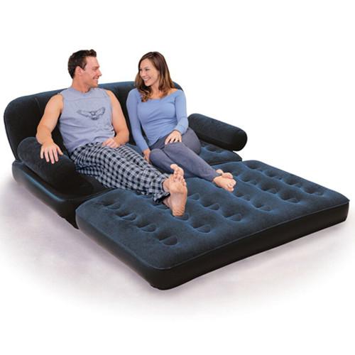 Надувные кресла и диваны INTEX, BestWay