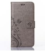 Чехол книжка для LG Leon 4G LTE H340N C50 C40