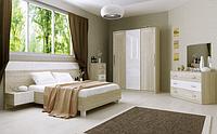 Спальня Соната 4Д  Миромарк