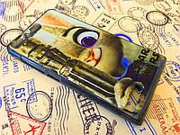 TPU чехол для Huawei Ascend G6-U10 Джуди