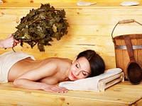 Сауна с массажем – совмещаем полезное с приятным