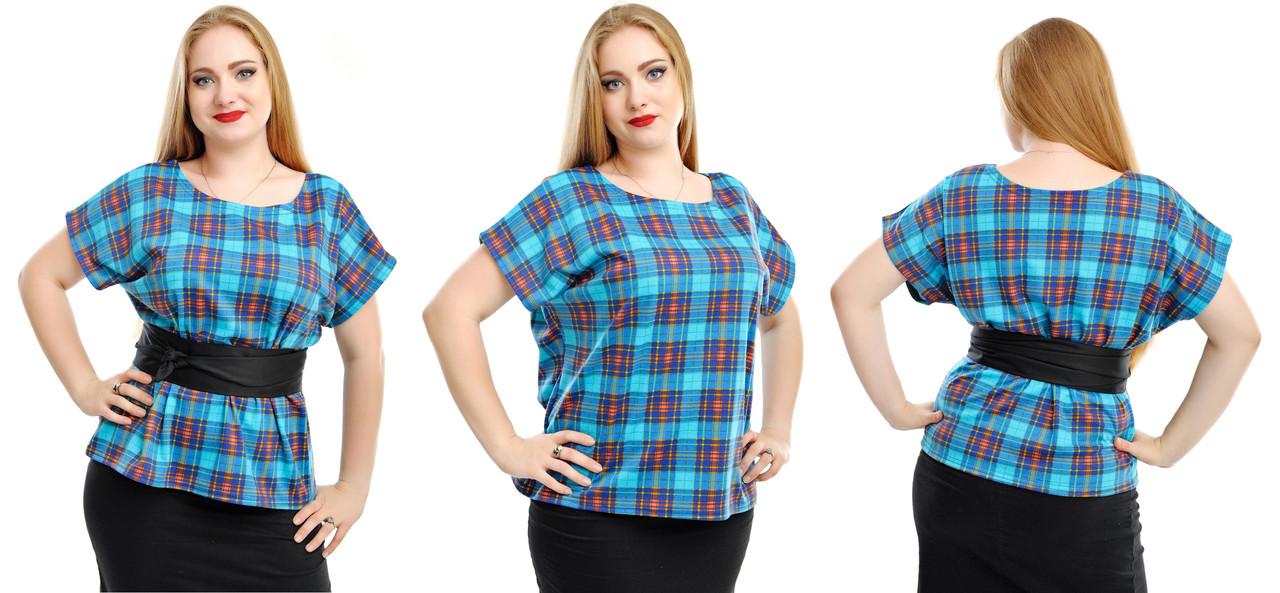 Кофта - блуза №16