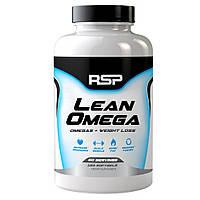 LeanOmega 120 капс. (витамины)