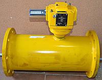 Счетчик газа турбинный  ЛГ-К-80-Ех G160, G250, G400, G650, G1000, G1600, G2500, G4000