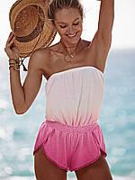 Пляжный комбинезон без шлеек Victoria's Secret (Виктория Сикрет)