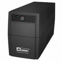 ИБП Mustek PowerMust 424EG 450VA (98-LIC-G0424)