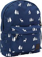 Стильный вместительный городской рюкзак , фото 1