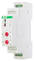 Реле тока приоритетного действия PR-617 220В 16А диапазон 2-15А 1S F&F, фото 1