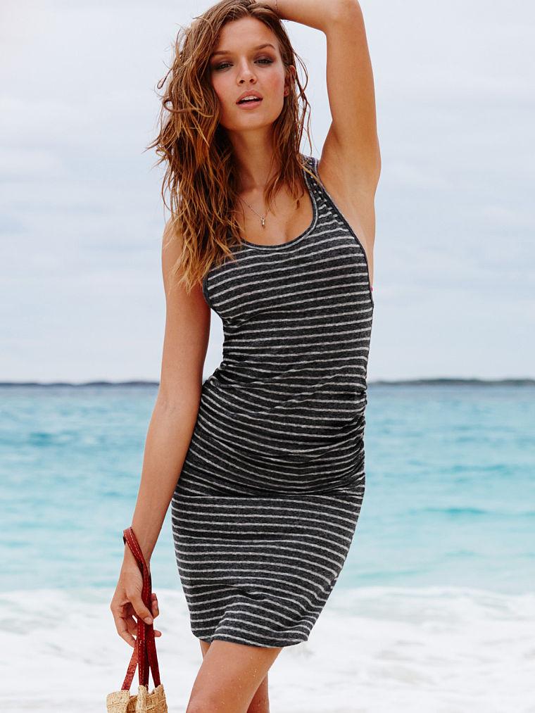 837ff9aefd535 Пляжное платье Victoria's Secret (Виктория Сикрет): продажа, цена в ...