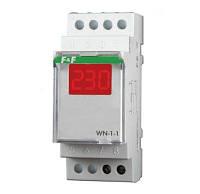 Указатель напряжения WN-1-1 100-300В 2S 220В F&F