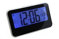 Электронные настольные часы 2618