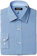 Рубашка Nautica, N15 S34/35, Blue, 33NA20649