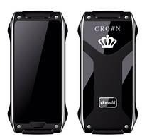 Vkworld Crown V8 - тонкий противоударный смартфон