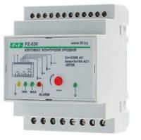 Реле уровня жидкости PZ-830 RC 3-уровневое 16А 4S без зонда F&F