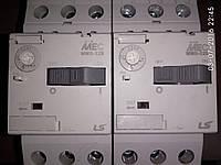 Автоматический выключатель защиты двигателя MEC MMS-32S I=14-22A
