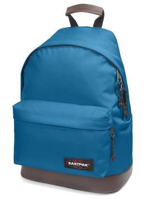 Замечательный рюкзак 24 л. Wyoming Eastpak EK81148J голубой
