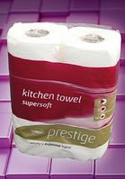 Полотенца бумажные HWE-PRPRESTIGE2 W