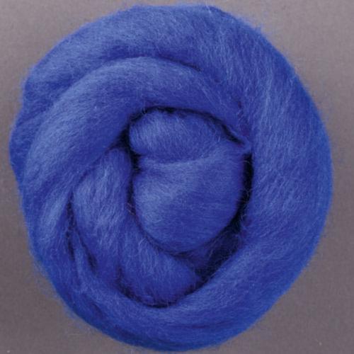 Шерсть для валяния Корридейл Ashford (30 микрон), 021 цвет