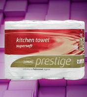 Полотенца бумажные HWE-PRPRESTIGE3 W