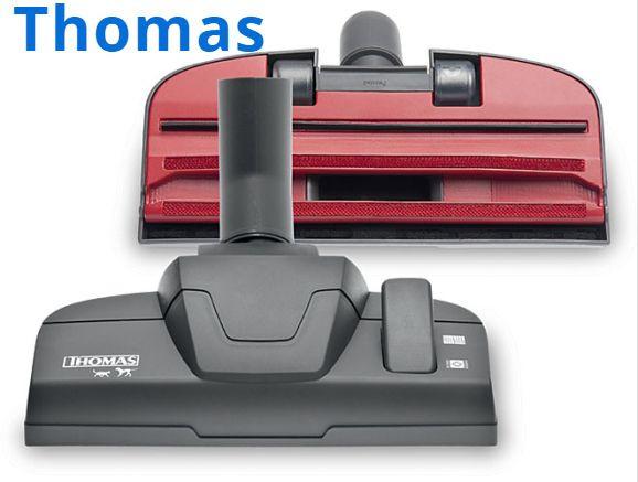 Thomas для шерсти с ковров щётка 139906 из комплекта пылесосов Sky XT, Pet and Friends T1 - Центр товаров и услуг Символ в Мариуполе