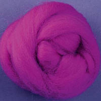 Шерсть для валяния Корридейл Ashford (30 микрон), 023 цвет