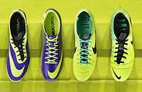 Новинка от Nike - высокая видимость в любых погодных условиях
