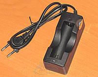 Зарядное устройство для Li-Ion аккумуляторов 18650 для мощных аккумуляторов