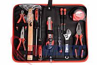 Набор слесарных инструментов Matrix 135629 12 предметов