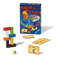 Настольная игра Собери и разбери (Make'n'Break Compact)